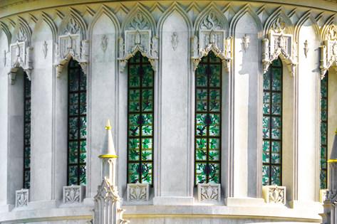 Mausoleo del Báb