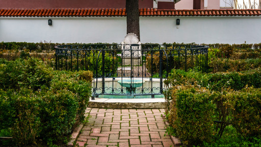 Casa de Ridá Big - Jardin