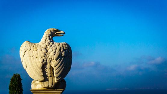 Ottava terrazza - l'Aquila