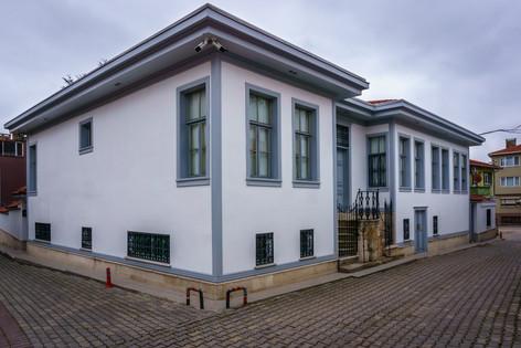 Casa de Ridá Big - Exterior