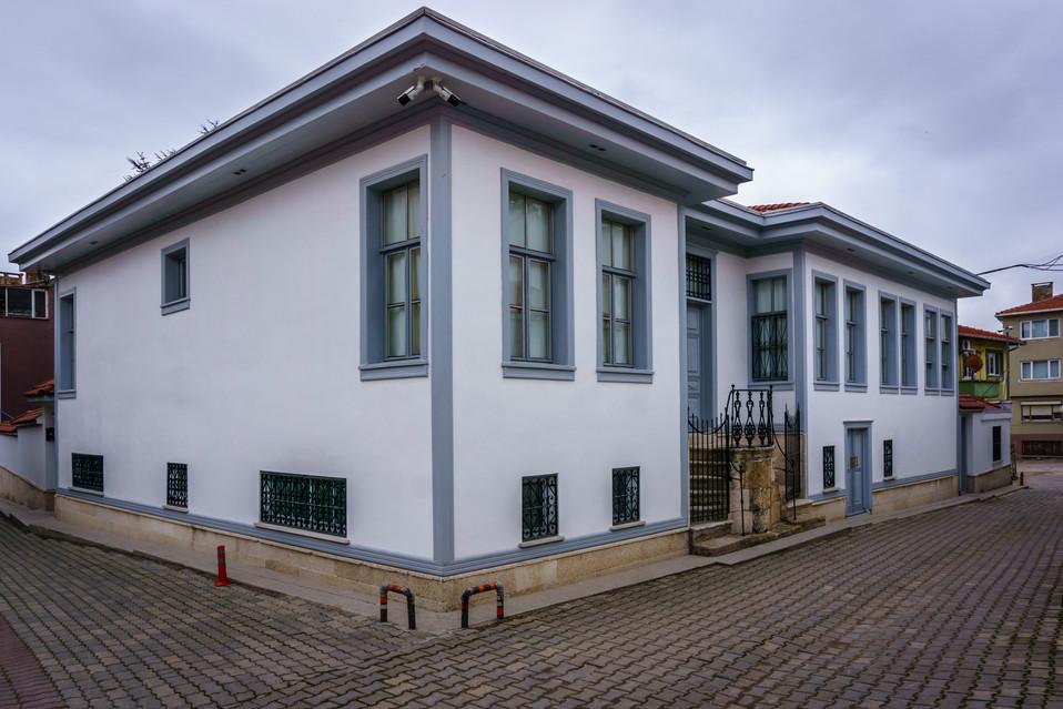 House of Ridá Big
