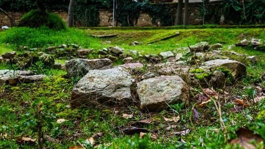 Resti della Casa di Amru'llah