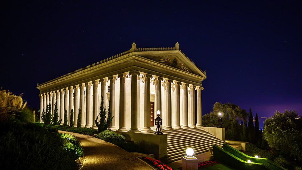 Archivos Internacionales (noche)