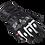 Thumbnail: SPARK - BLACK WHITE - Men's Sport Gloves