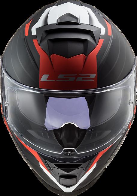 LS2 Assault Full Face Street Helmet