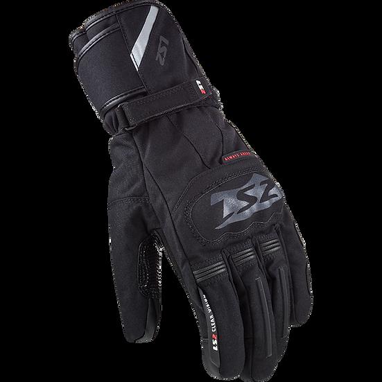SNOW - BLACK - Men's Touring Gloves