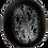 Thumbnail: HARD LUCK - MATTE BLACK - Bagger