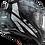 Thumbnail: THRONE - MATTE BLACK/TITANIUM - Stream