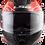 Thumbnail: KUB - BLACK/RED - Stream