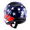 Thumbnail: AMERICAN - GLOSS RED/WHITE/BLUE - Copter