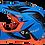 Thumbnail: TWOFACE BLUE/ORANGE - Gate