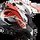 Thumbnail: ASTRO - GLOSS WHITE/ORANGE - Subverter EVO