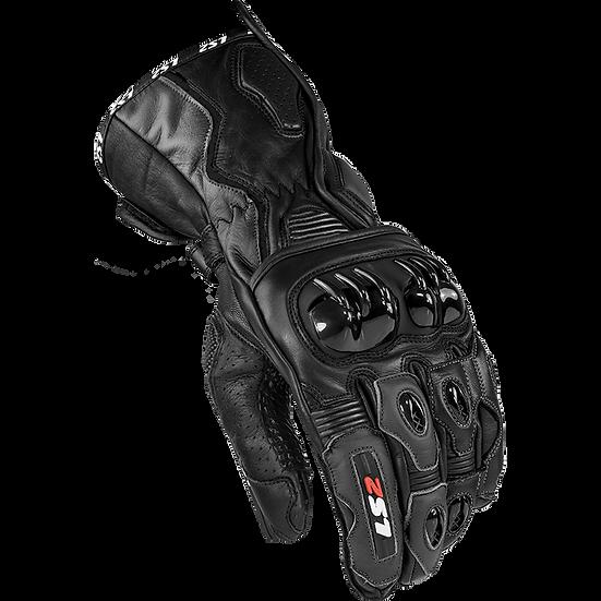 SWIFT - BLACK - Men's Sport Gloves