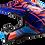 Thumbnail: GAMMAX - GLOSS RED/BLUE - Subverter EVO