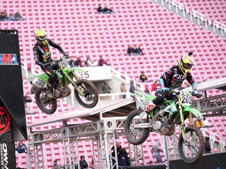 LS2 Race Report: Salt Lake City 1 2021
