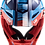 Thumbnail: XCODE - GLOSS RED/BLUE - Gate