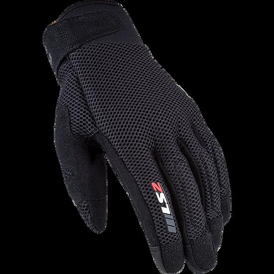 COOL - BLACK - Men's Touring Gloves