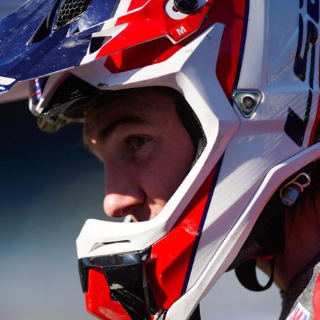 INTERVIEW WITH LS2 RIDER CADE AUTENRIETH