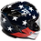 Thumbnail: AMERICARBON - GLOSS RED/WHITE/BLUE - Challenger Carbon