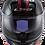 Thumbnail: PROPELLER - RED/BLUE - Challenger GT