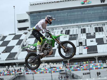 LS2 Race Report: Daytona 2021