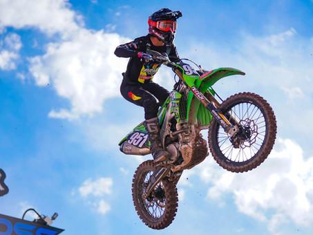 LS2 Race Report: Salt Lake City 2 2021