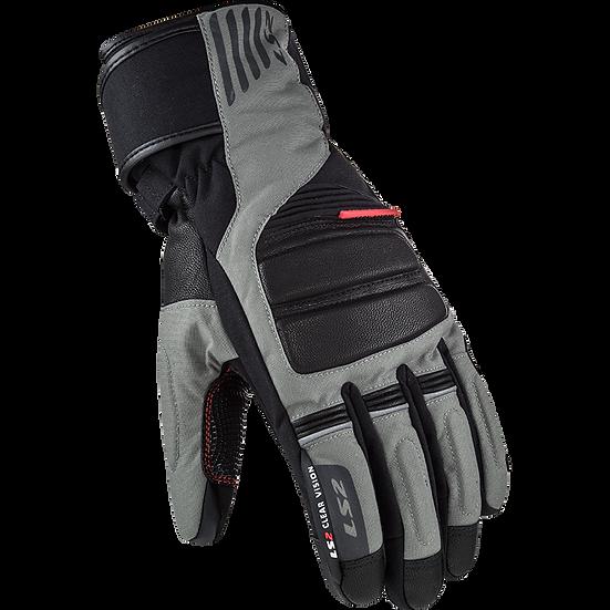 FROST - BLACK GREY - Men's Touring Gloves