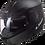 Thumbnail: SOLID MATTE BLACK - Horizon
