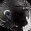 Thumbnail: SOLID MATTE BLACK - Track