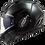 Thumbnail: SOLID GLOSS BLACK - Valiant II