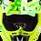 Thumbnail: GAMMAX - GLOSS HI VIZ YELLOW/GREEN - Subverter EVO