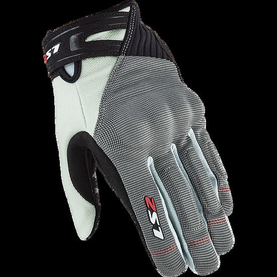 DART II - GREY PEARL - Women's Touring Gloves