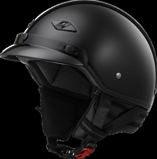 SOLID GLOSS BLACK - Bagger