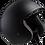 Thumbnail: SOLID MATTE BLACK - Spitfire