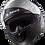 Thumbnail: SOLID MATTE BLACK - Rapid