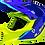 Thumbnail: LAUNCH BLUE/HI VIZ - Gate Youth