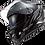 Thumbnail: PROPELLER - BLACK/TITANIUM - Challenger GT