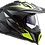 Thumbnail: FOCUS - MATTE TITANIUM/HI VIZ YELLOW - Explorer Carbon