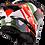 Thumbnail: CAMO X - GLOSS RED/WHITE - Explorer