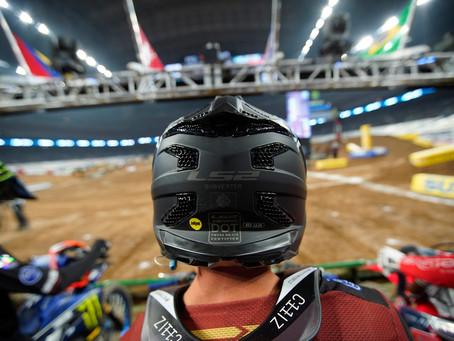 LS2 Race Report: Houston 2 2021