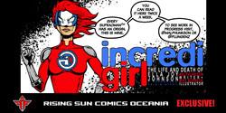 IncrediGirl #1 & #2