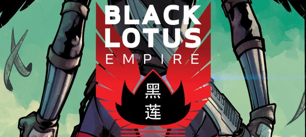 Black Lotus Empire