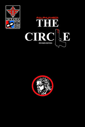 The Circle Revised Issue #4
