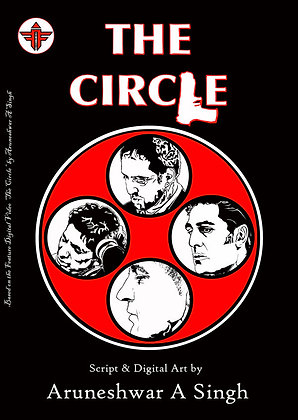 The Circle TPB