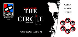 The Circle revised #1-6