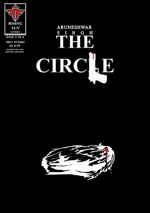 The Circle issue #2