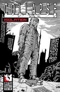 Collapse Issue 1