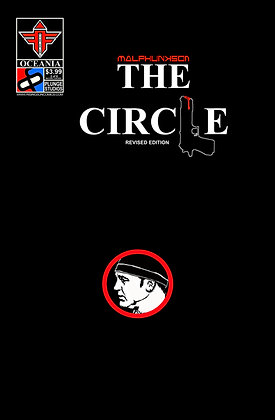 The Circle Revised Issue #2