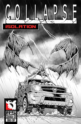 Collapse Issue 6