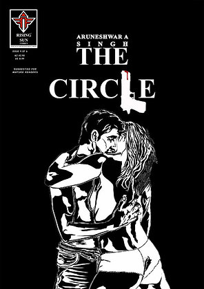 The Circle issue #4